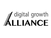 Logo digital growth alliance