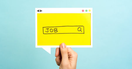 With less job requirements, the selection of applicants and therefore the guarantee to find the right candidates rises.